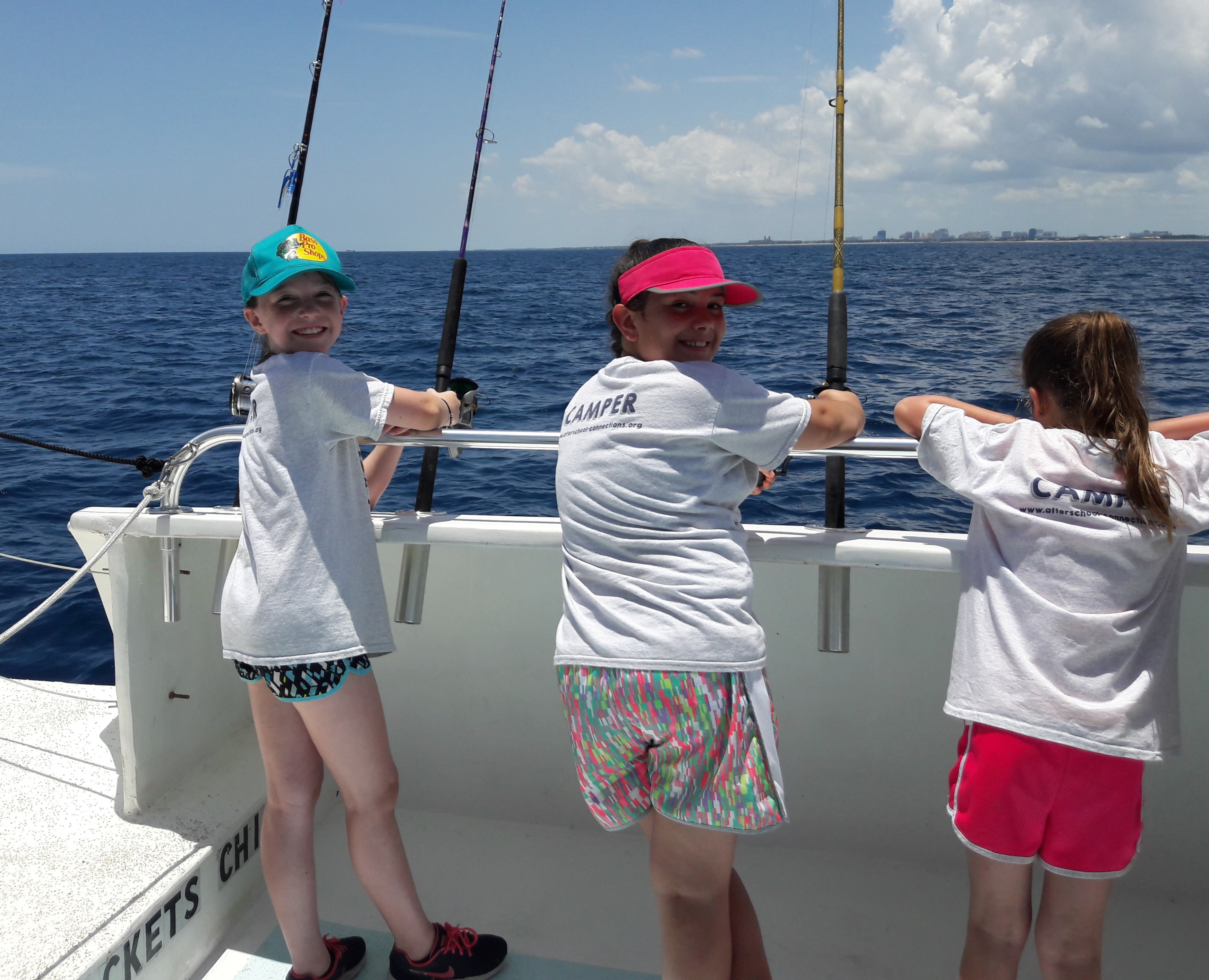 Florida Fishing Academy Boat Trip Image number 8