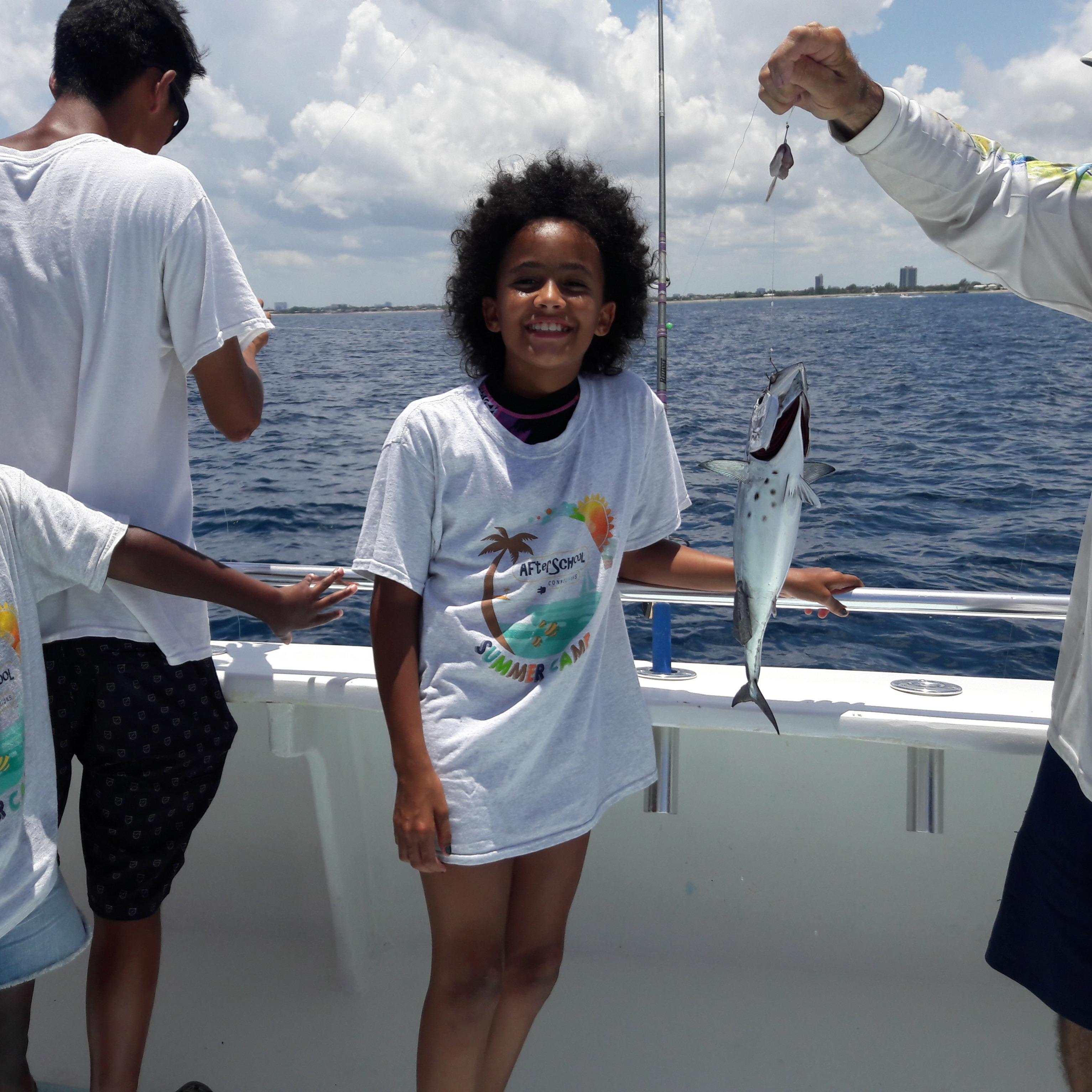 Florida Fishing Academy Boat Trip Image number 6
