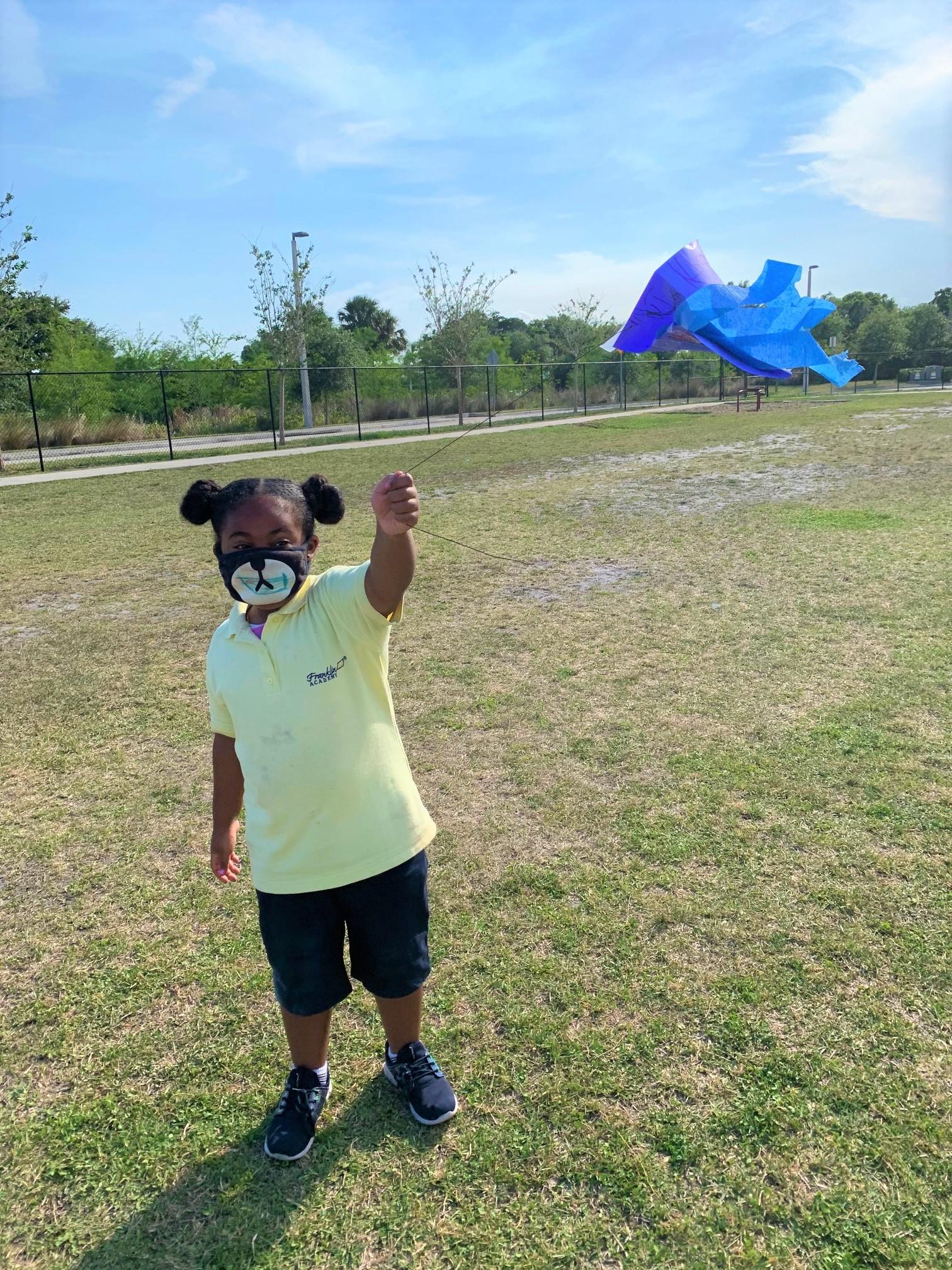 Kite Day Image number 2