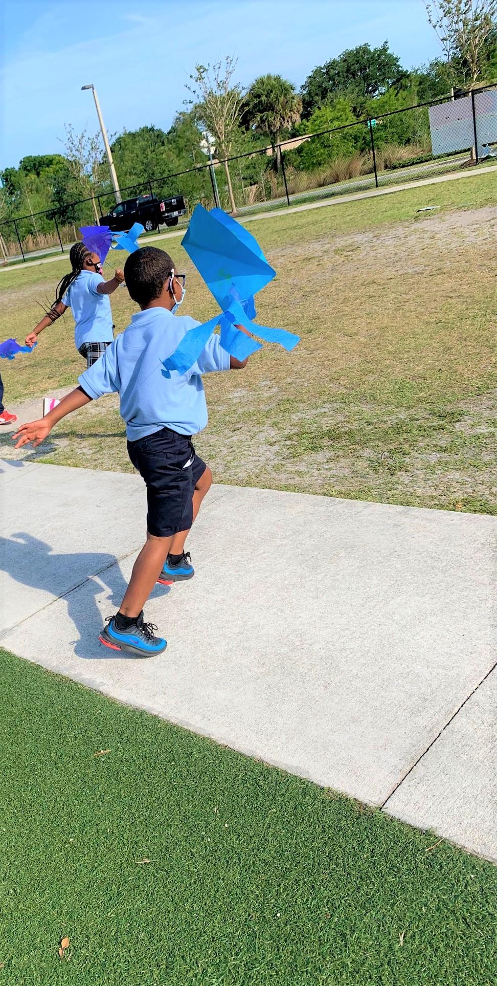 Kite Day Image number 9