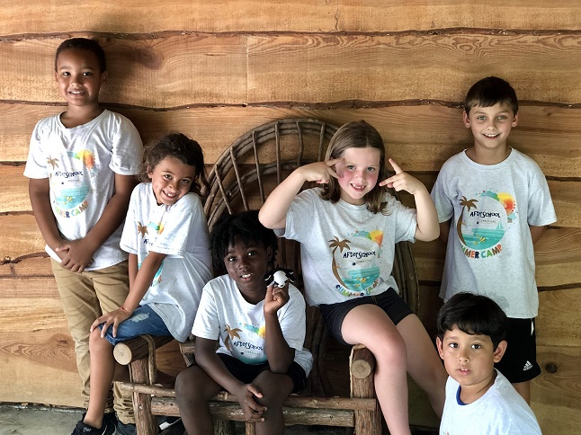 2019 Summer Camp Image number 10