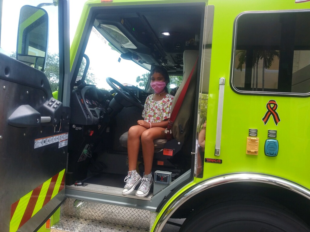 FireFighter Fun aka LAST DAY OF CAMP Image number 10