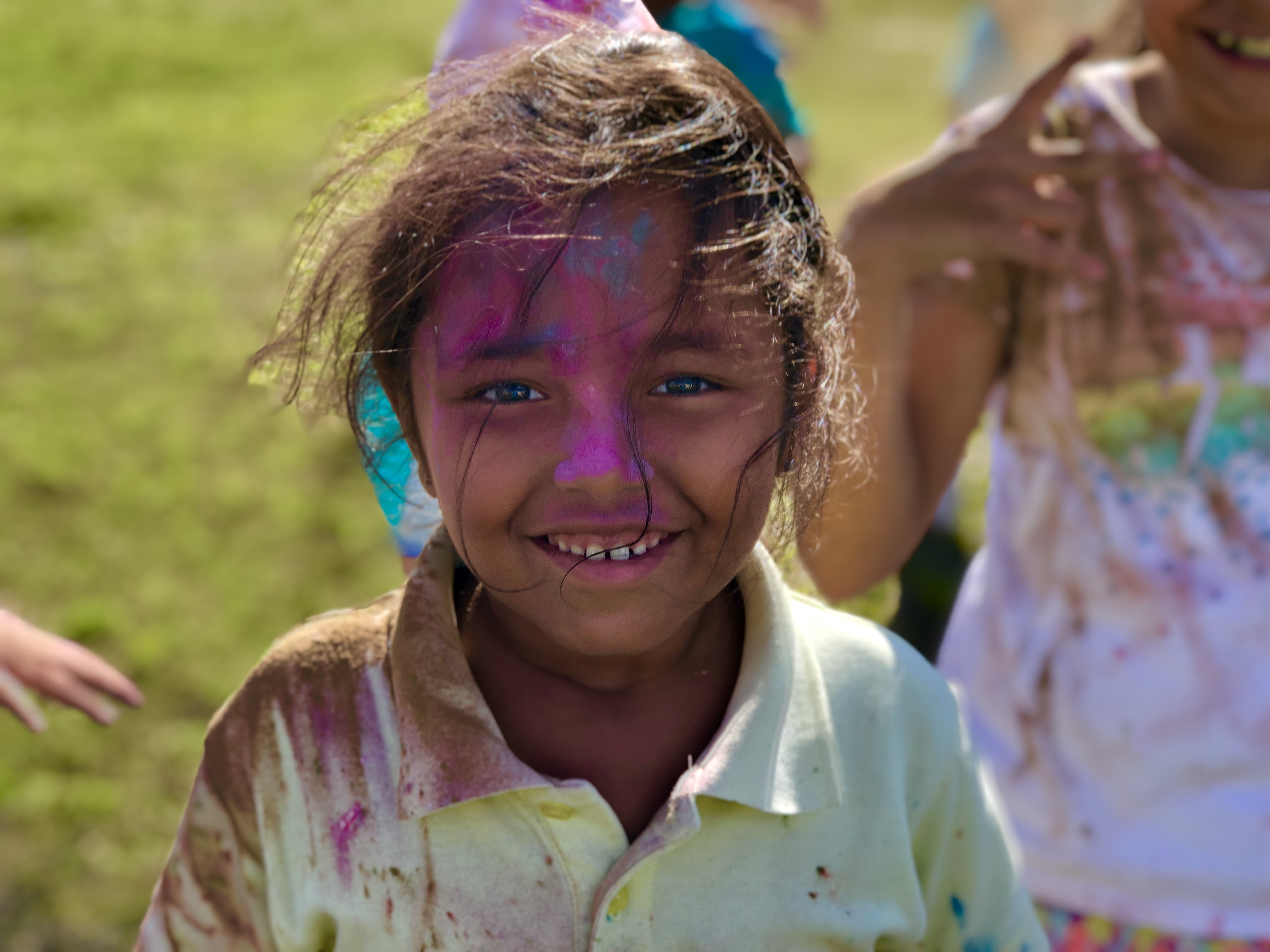 Spring Camp - Color Run Image number 2
