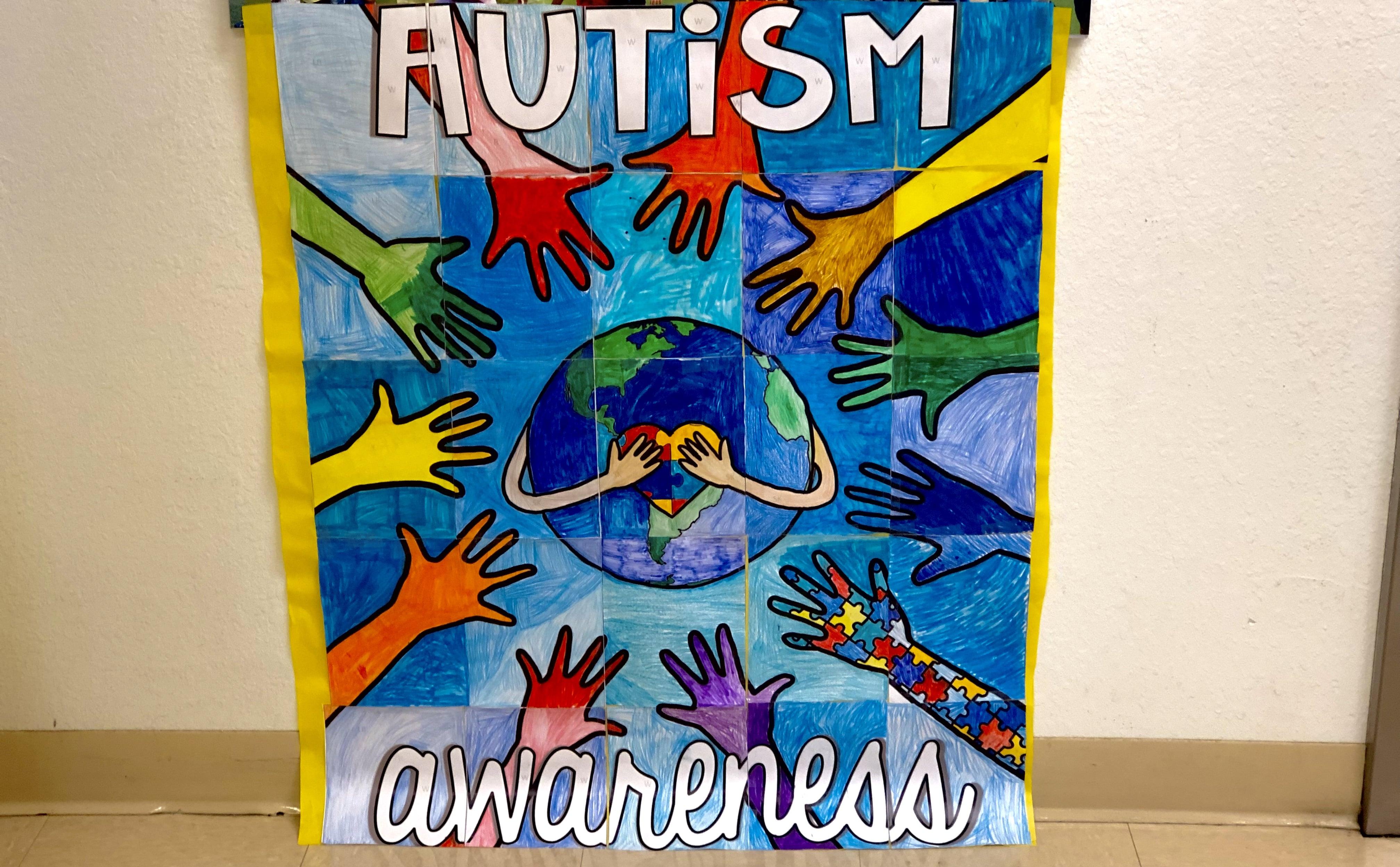 Autism Awareness Image number 5