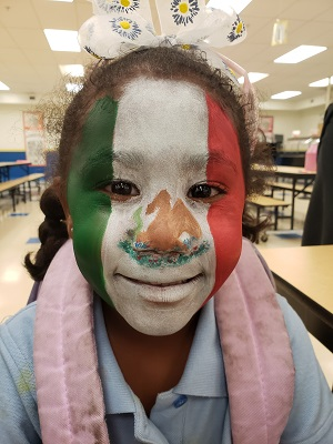 Multicultural Night Part 1 Image number 7