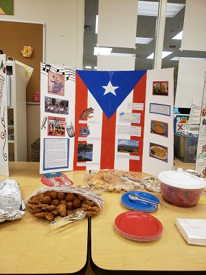 Multicultural Night Part 2 Image number 4
