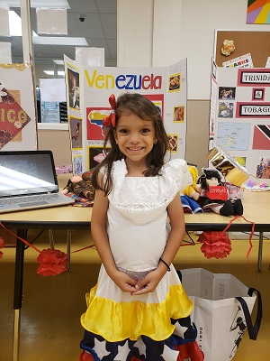Multicultural Night Part 2 Image number 12