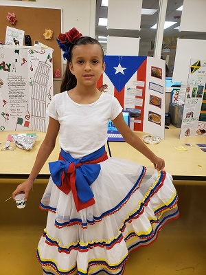 Multicultural Night Part 2 Image number 13