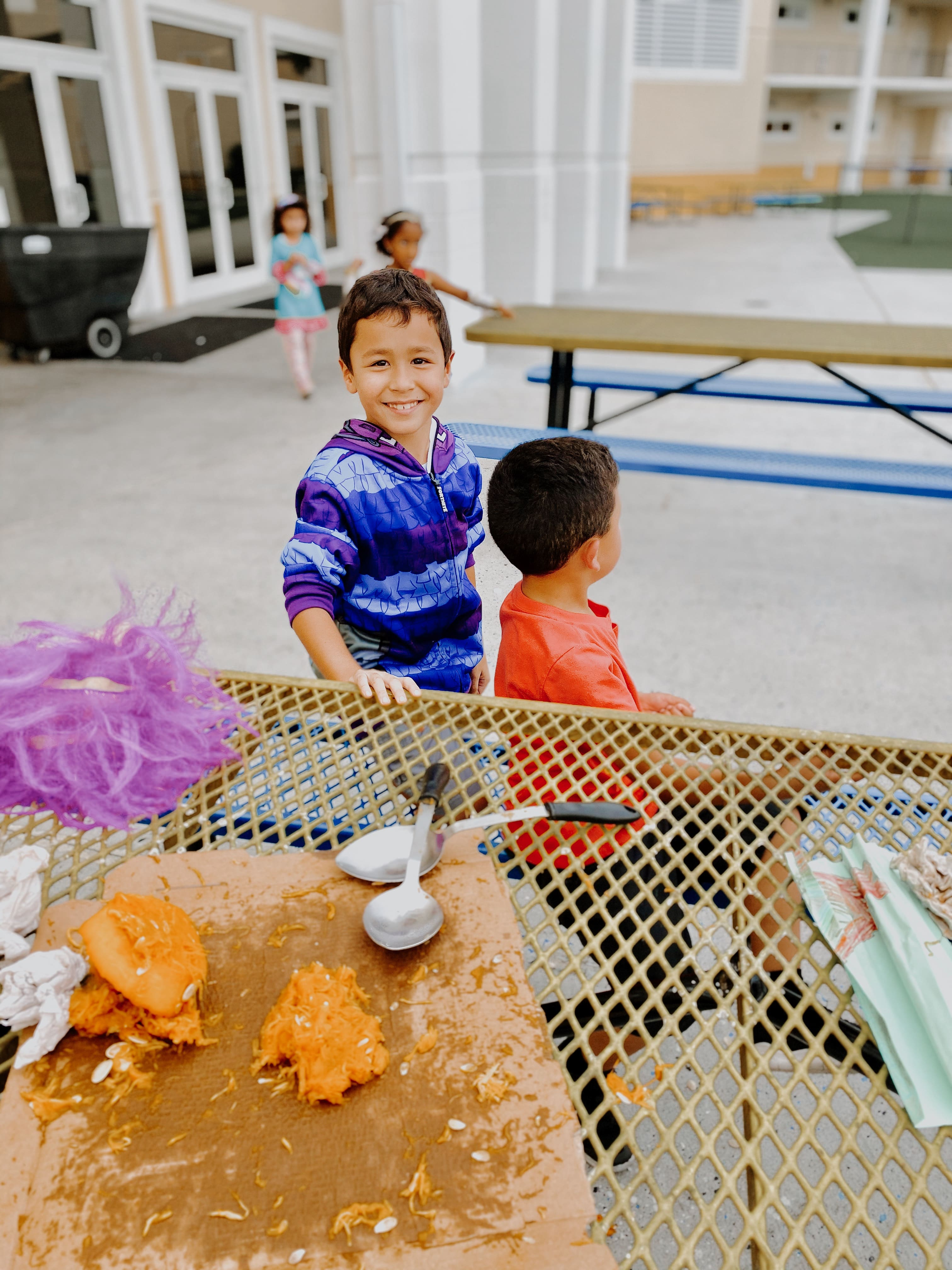 Day Camp 10/18/2019 Image number 5