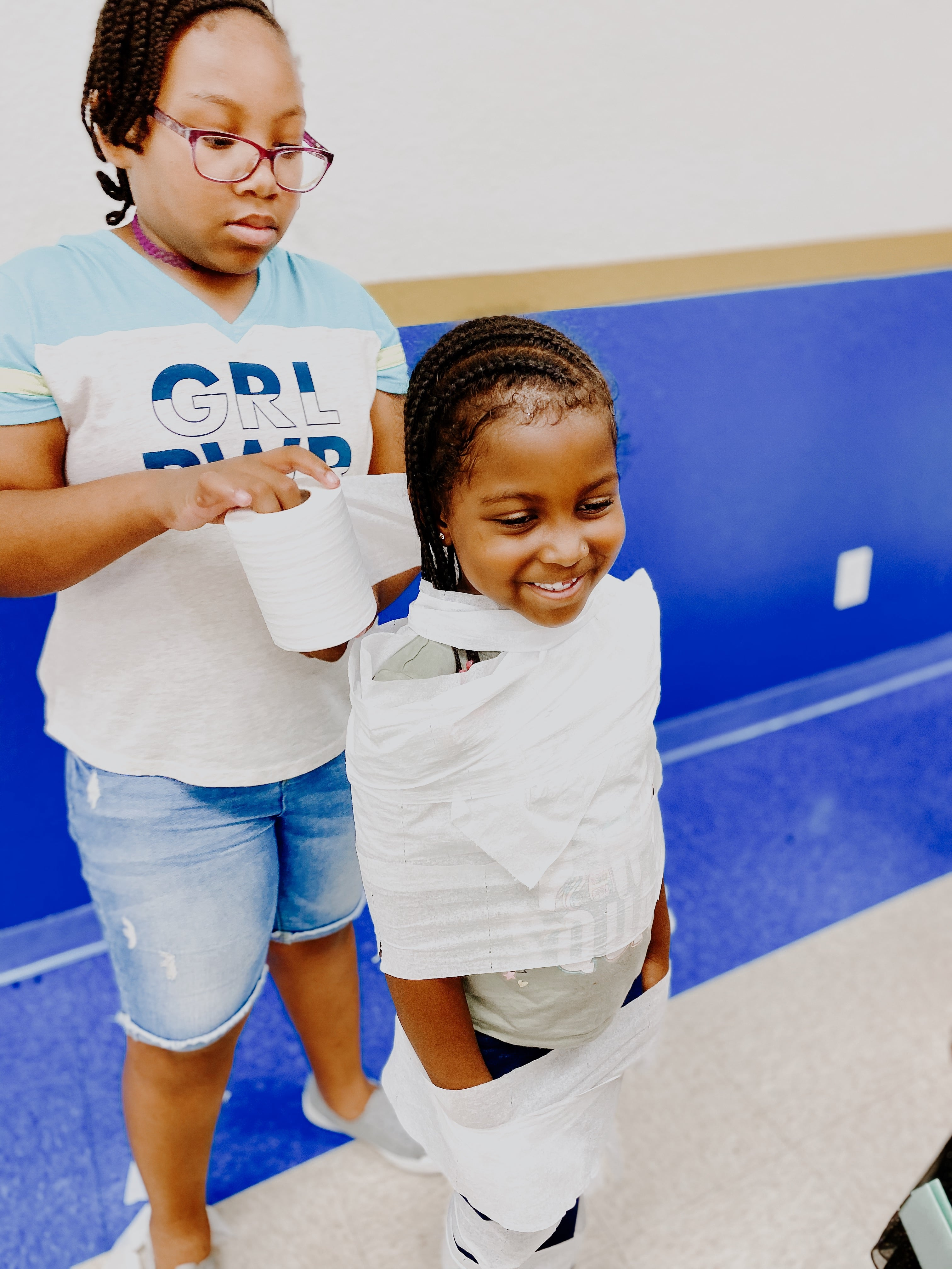 Day Camp 10/18/2019 Image number 8