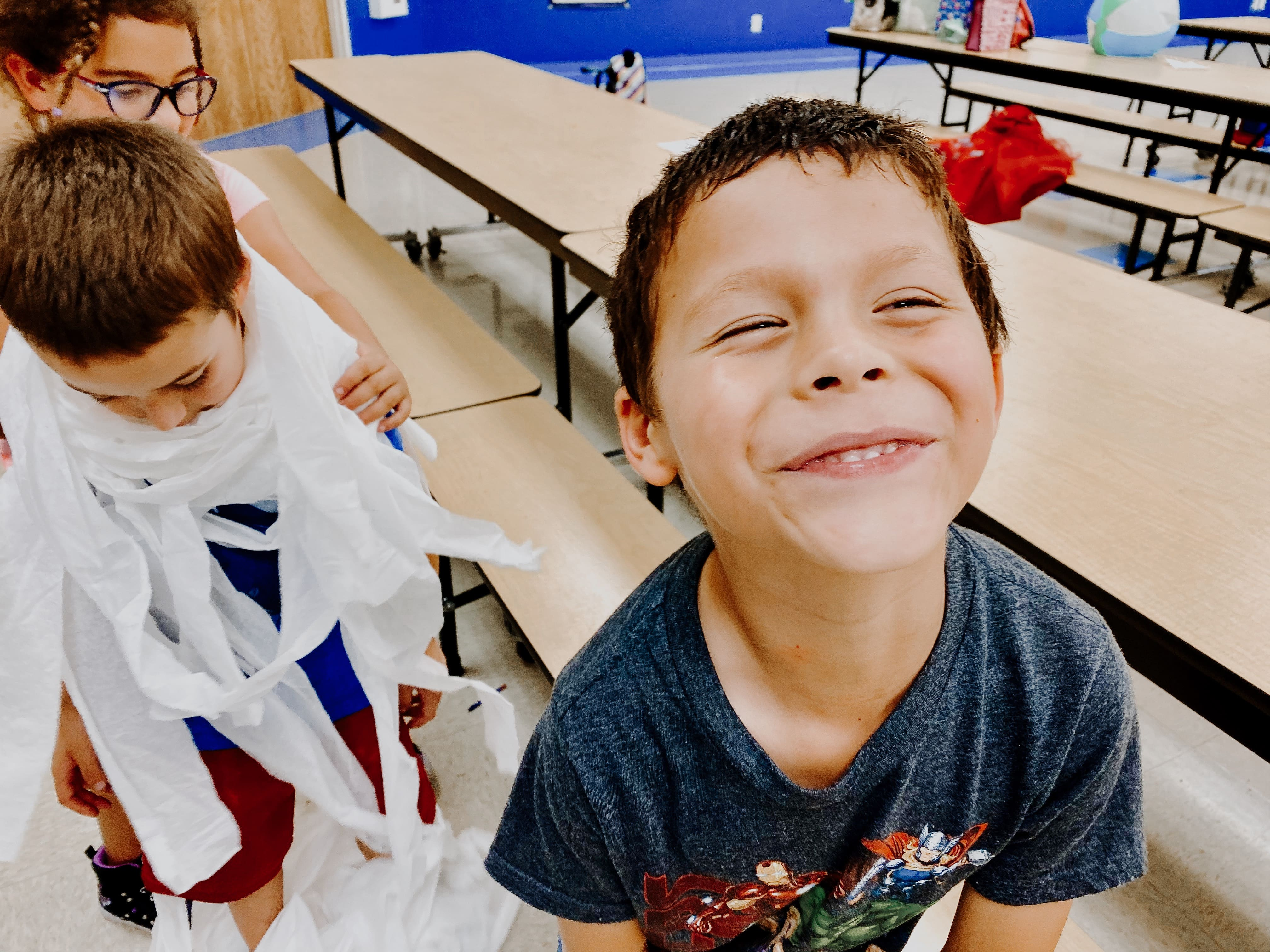 Day Camp 10/18/2019 Image number 11