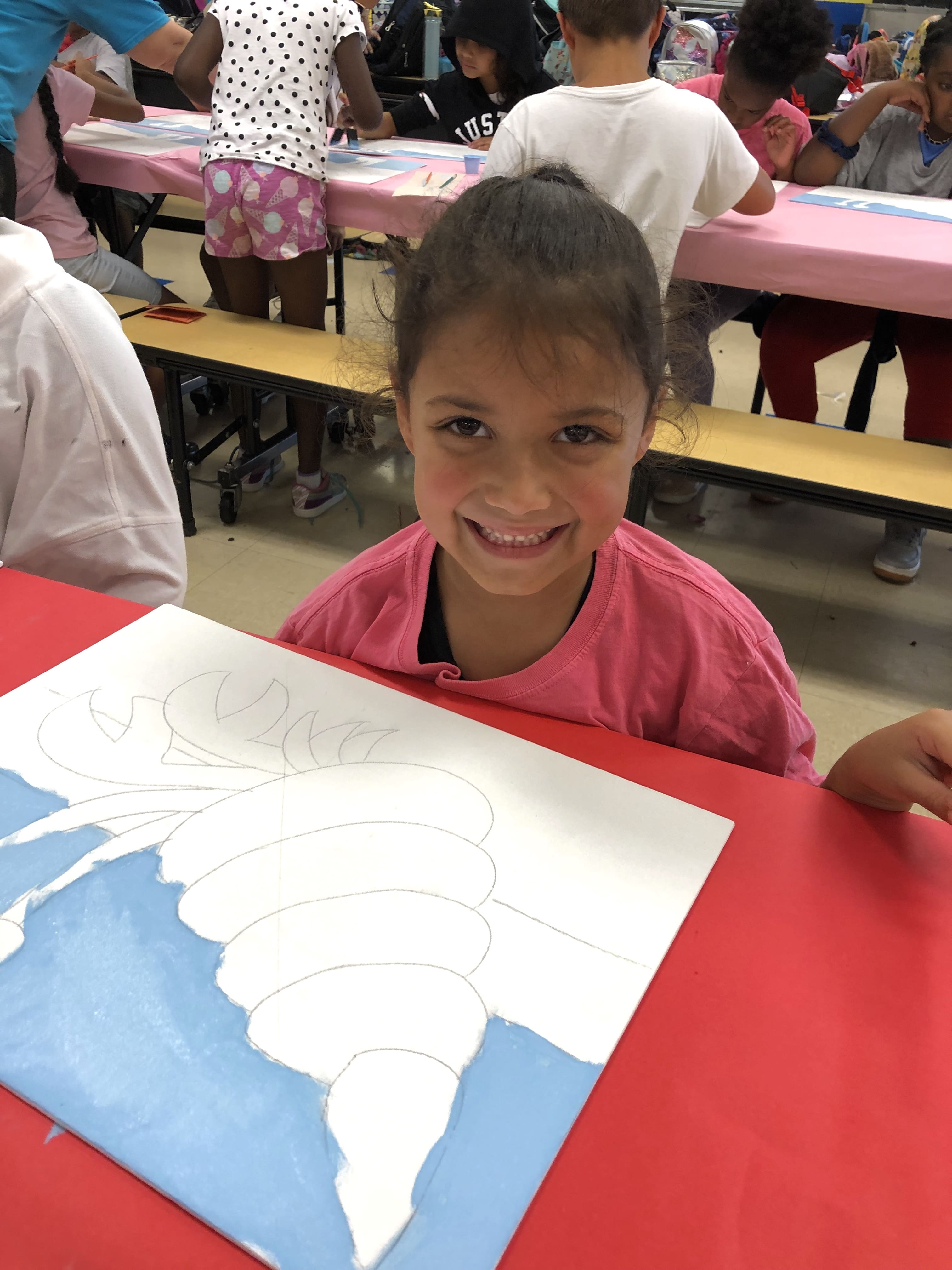 Summer Fun - Paint and Plaster! Image number 9