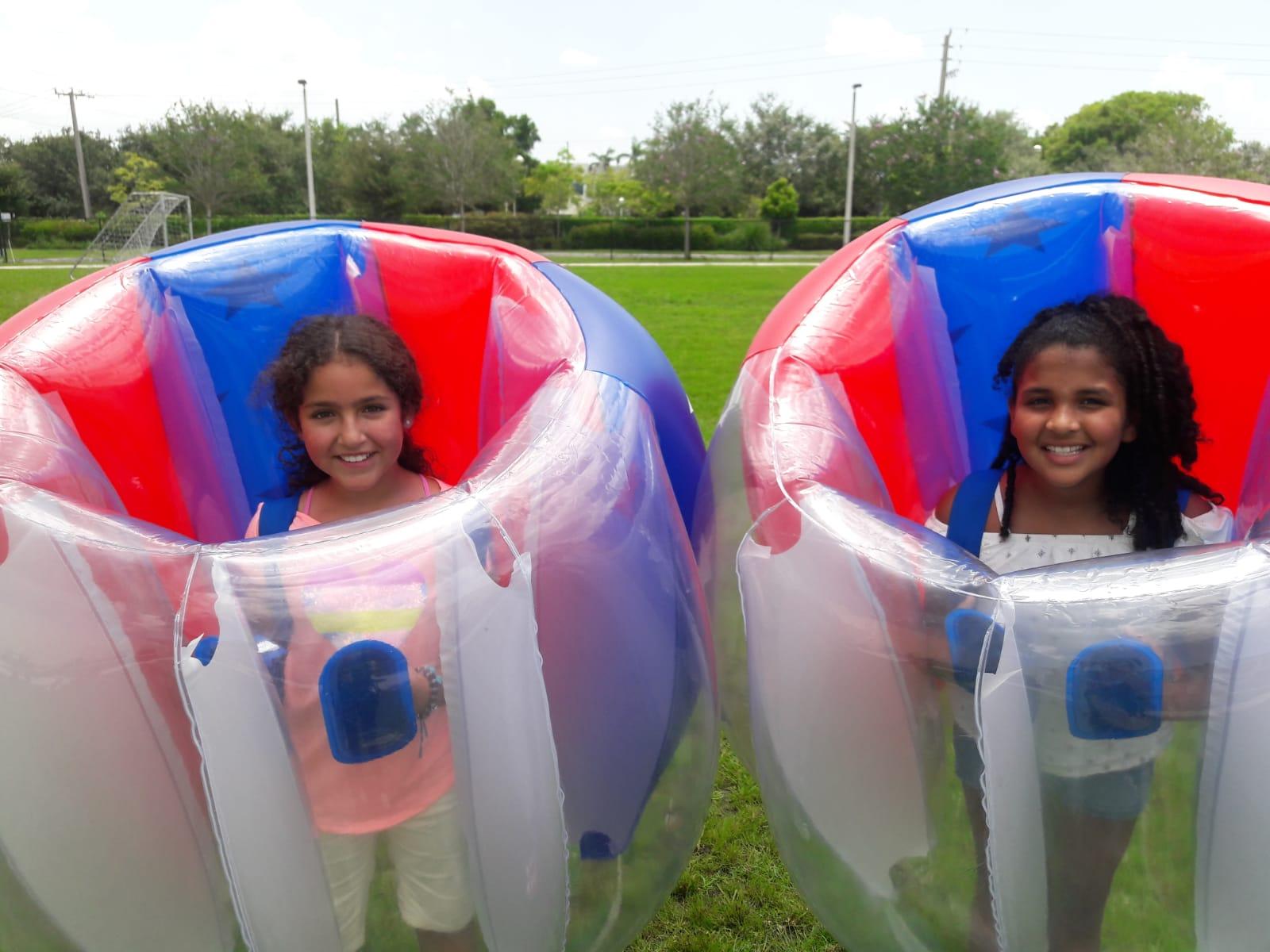 Week 3 - Summer Fun Bumping Tournament! Image number 1