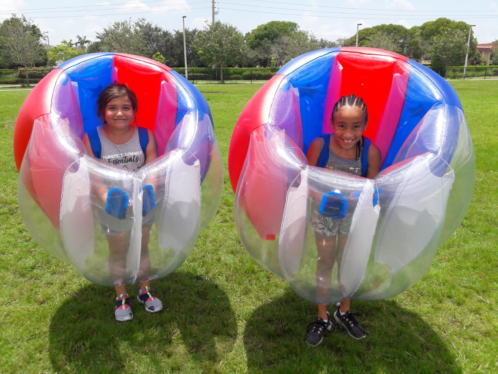 Week 3 - Summer Fun Bumping Tournament! Image number 2