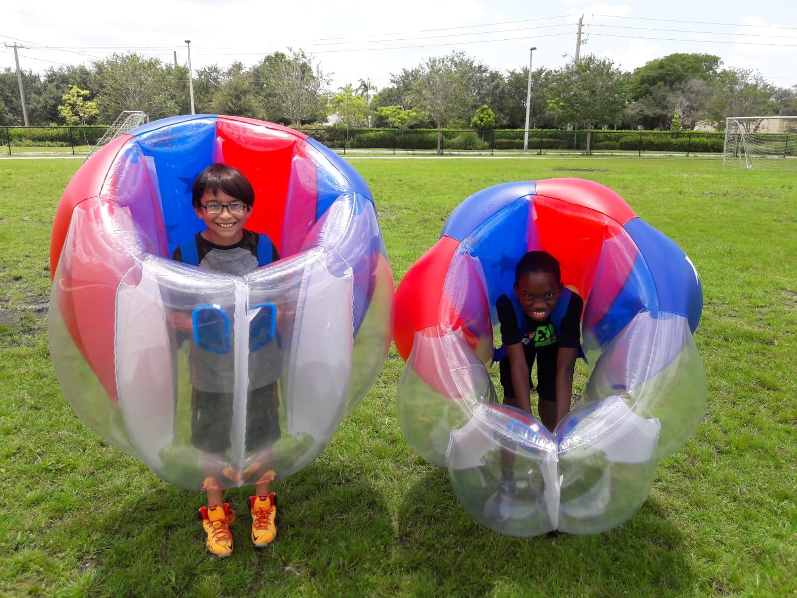Week 3 - Summer Fun Bumping Tournament! Image number 3