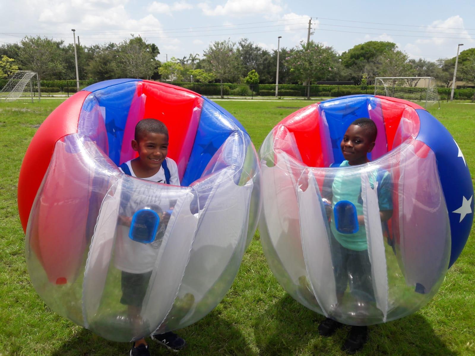 Week 3 - Summer Fun Bumping Tournament! Image number 5