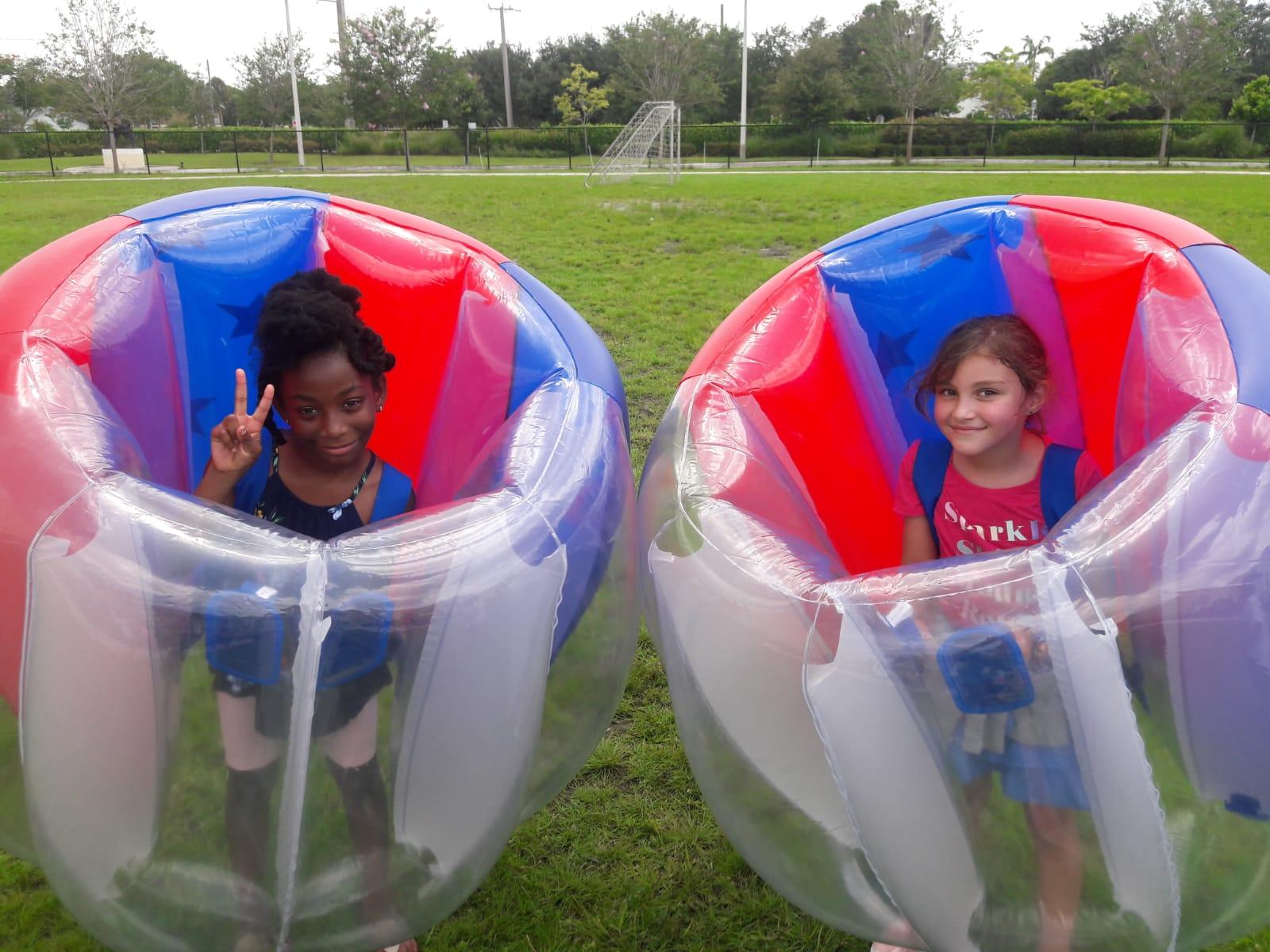 Week 3 - Summer Fun Bumping Tournament! Image number 4
