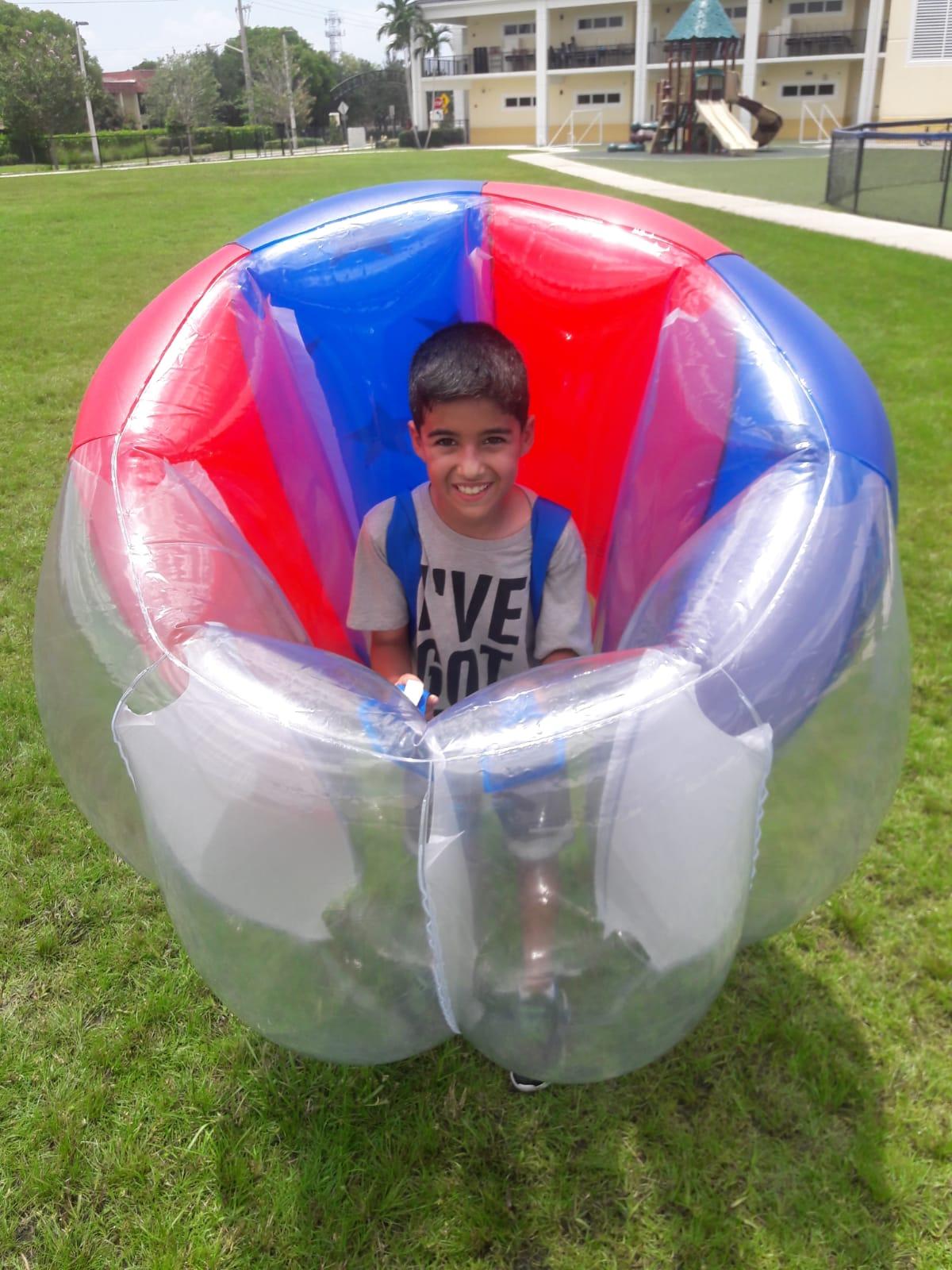 Week 3 - Summer Fun Bumping Tournament! Image number 9