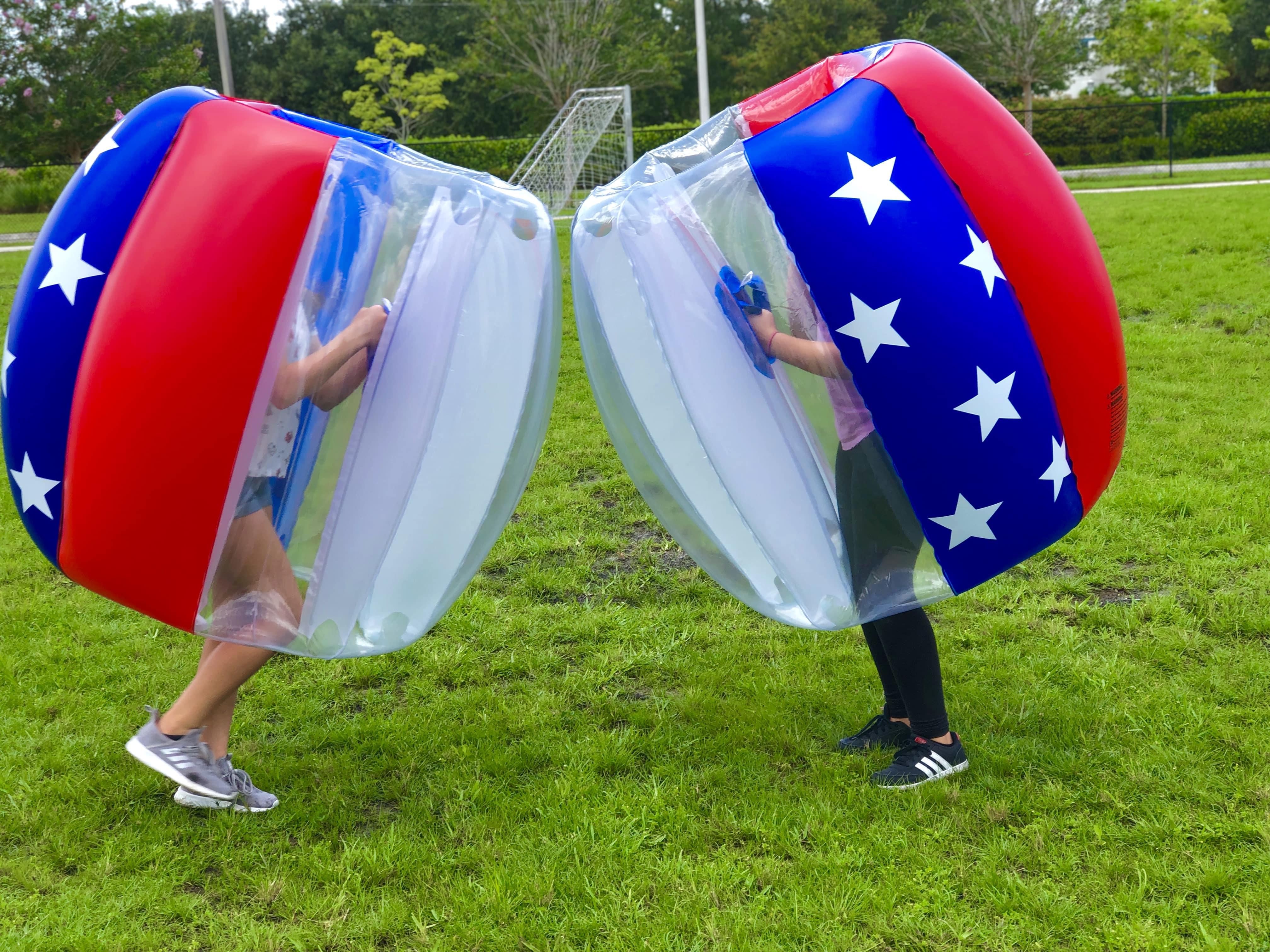 Week 3 - Summer Fun Bumping Tournament! Image number 10