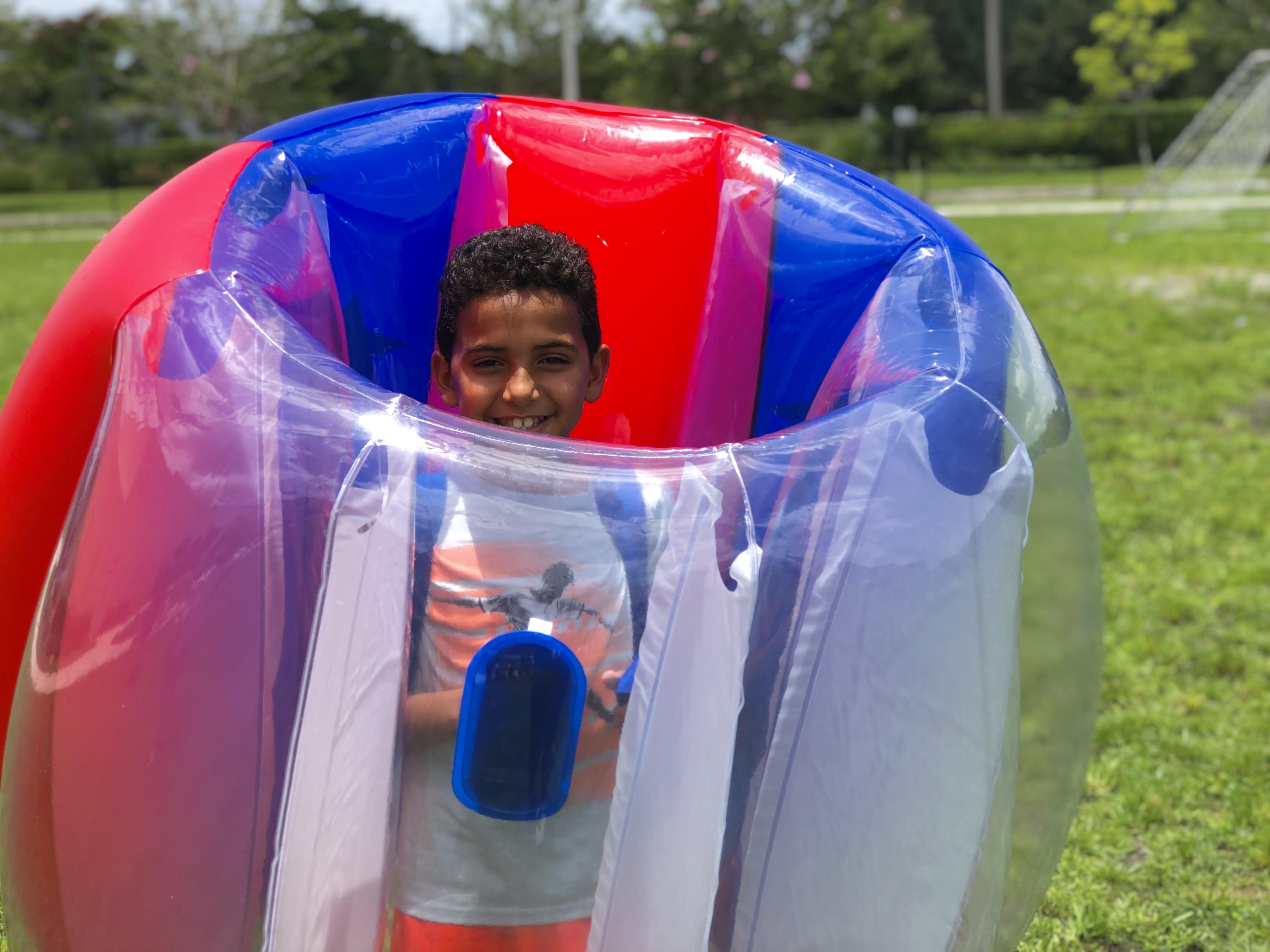 Week 3 - Summer Fun Bumping Tournament! Image number 12