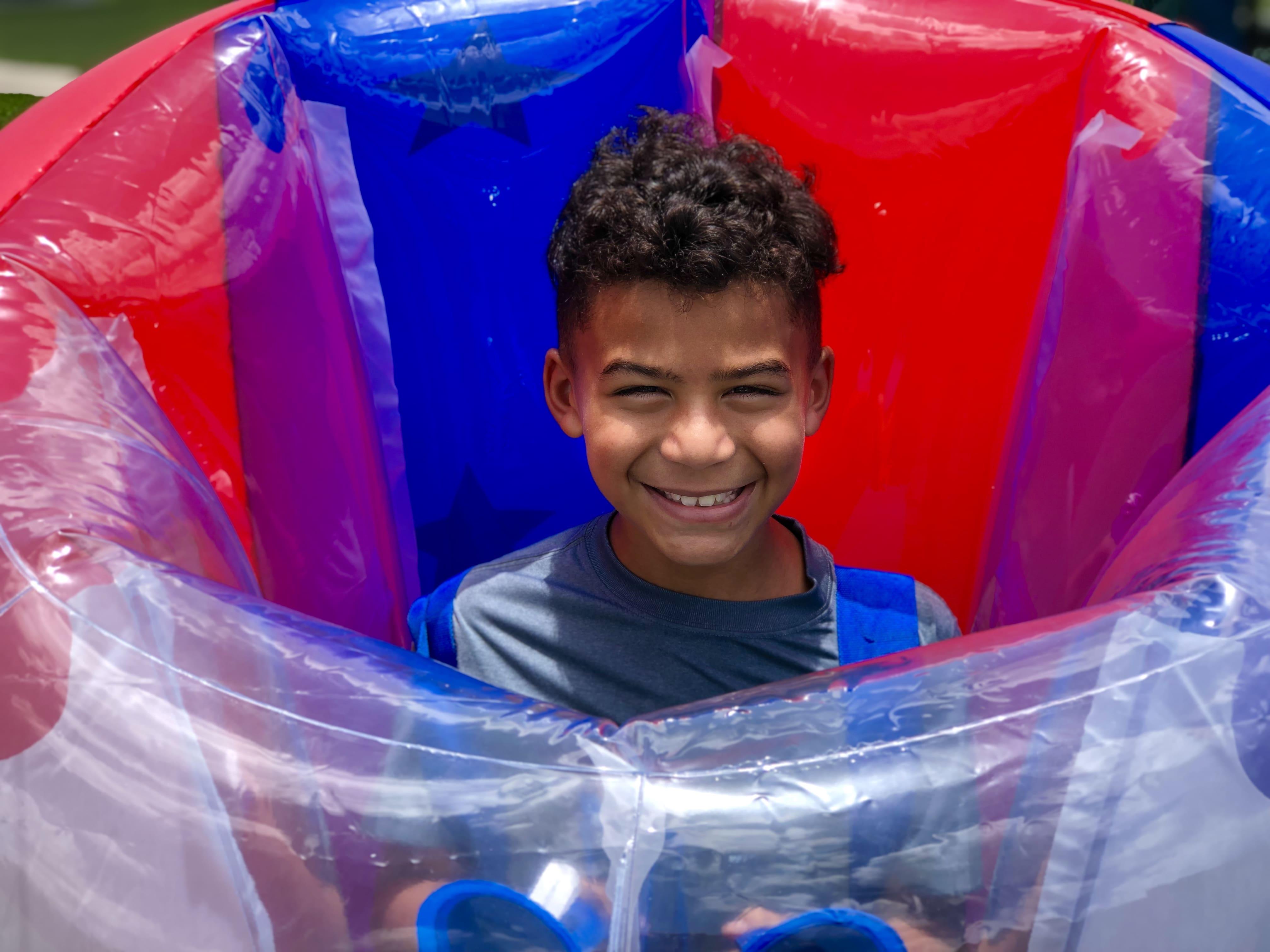 Week 3 - Summer Fun Bumping Tournament! Image number 13