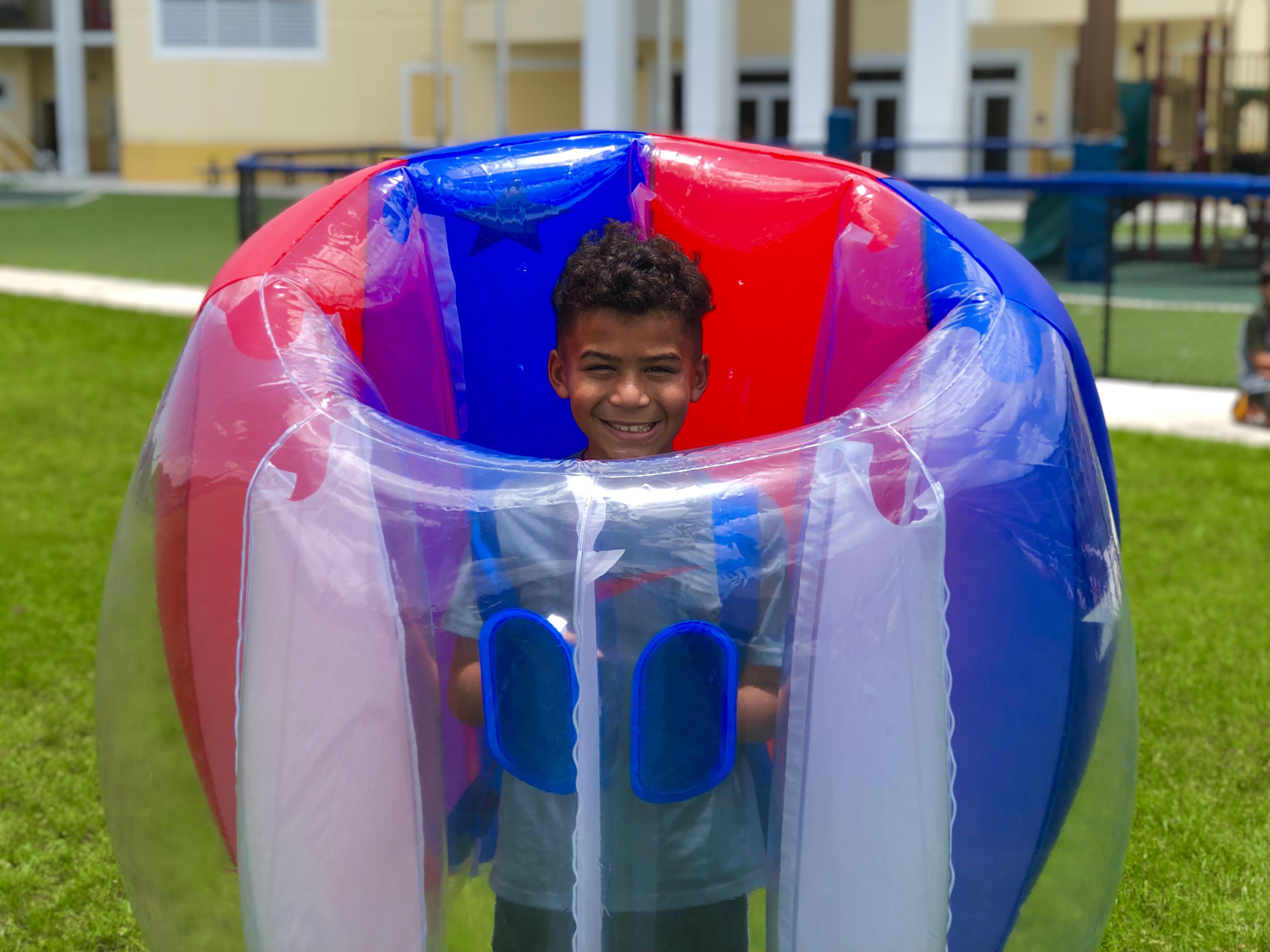 Week 3 - Summer Fun Bumping Tournament Cont. Image number 7