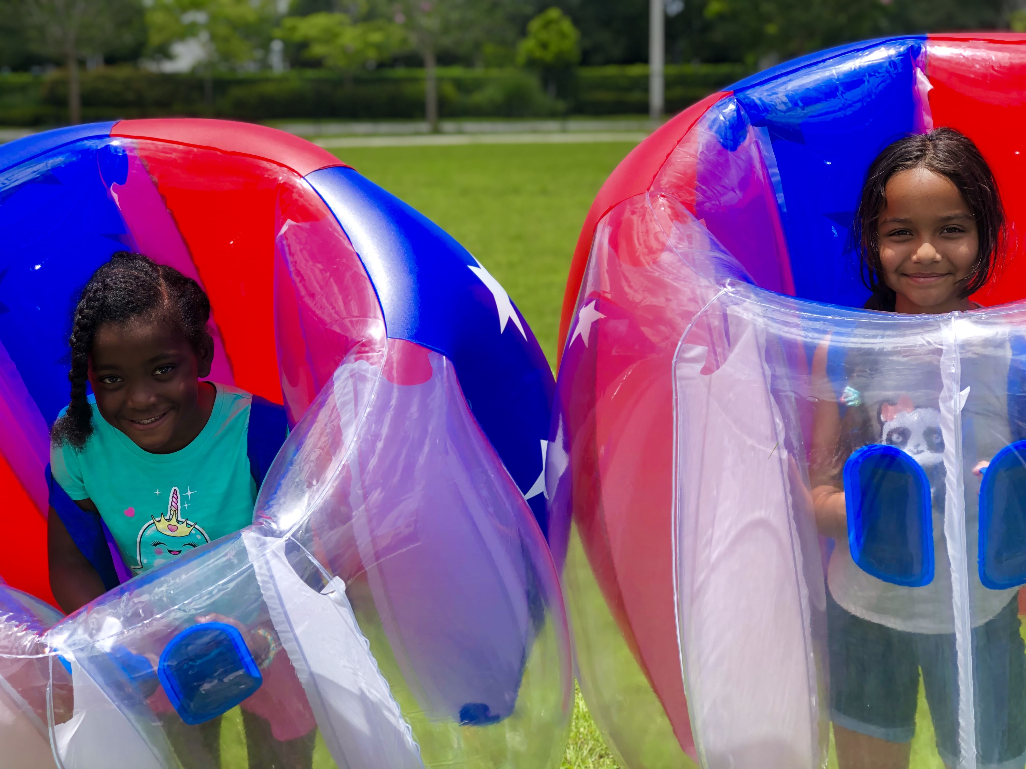 Week 3 - Summer Fun Bumping Tournament Cont. Image number 4