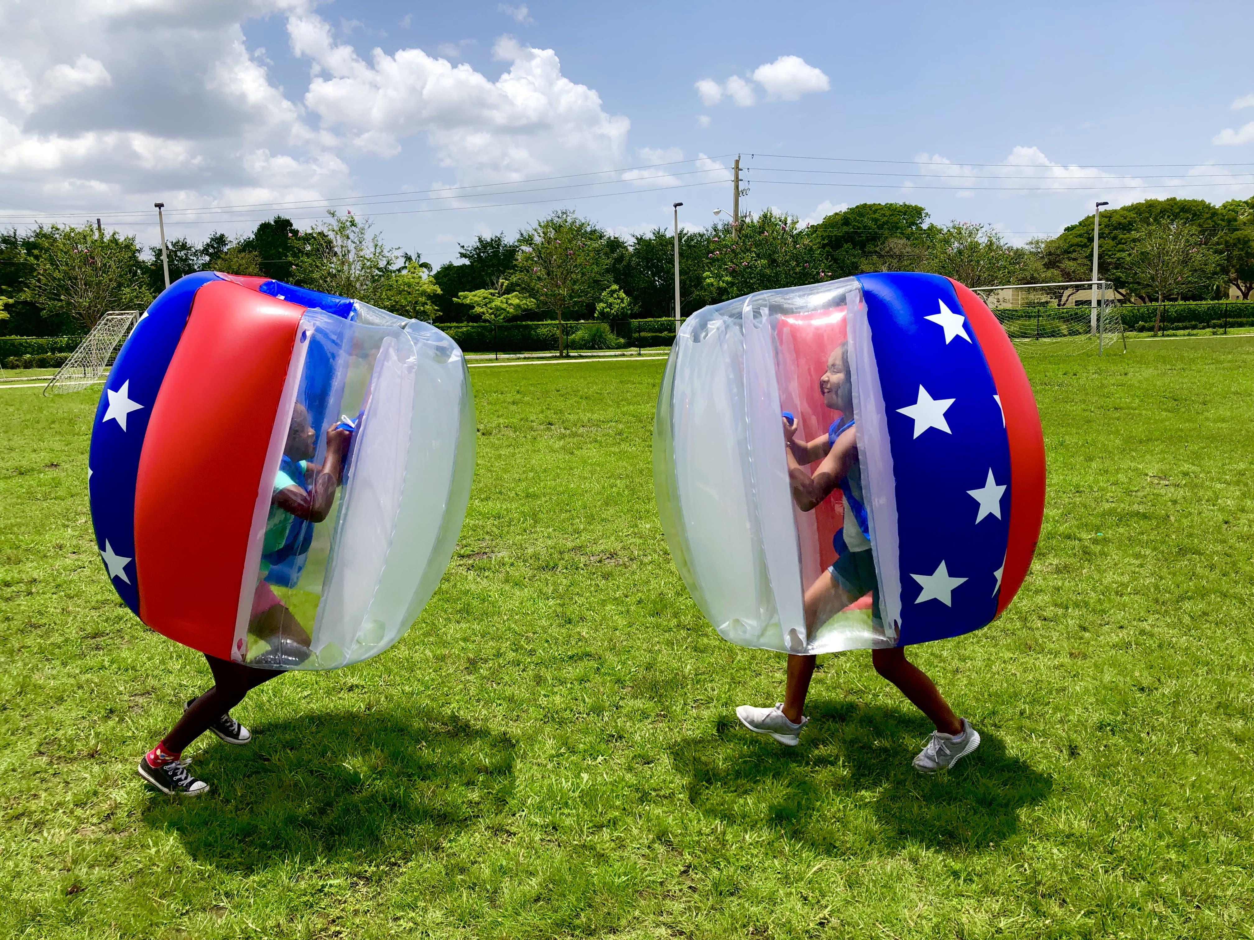 Week 3 - Summer Fun Bumping Tournament Cont. Image number 5