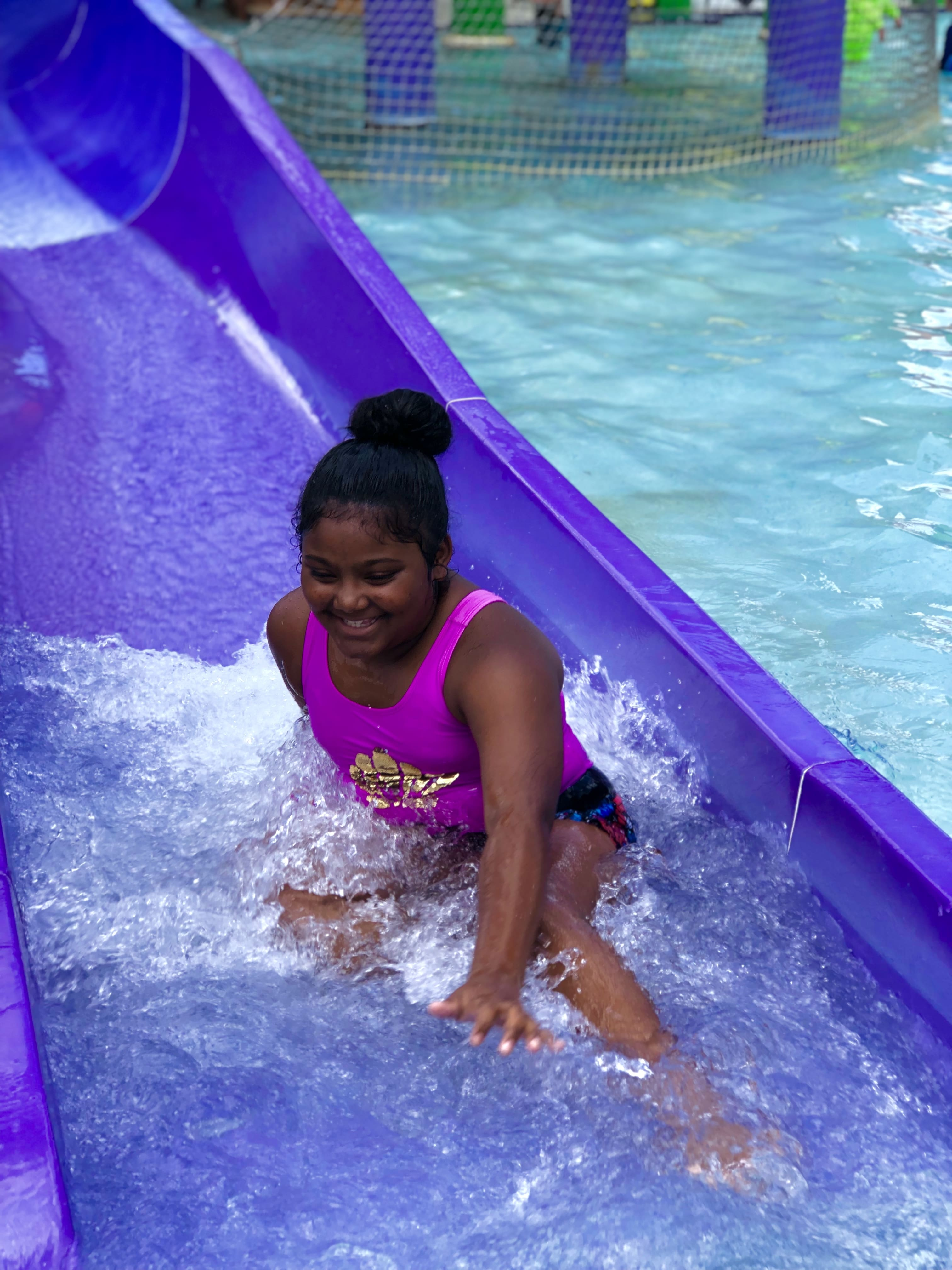 Week 3 - Paradise Cove Water Park! Image number 18